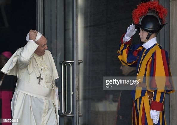 knights of columbus meet the pope francis - Google Search