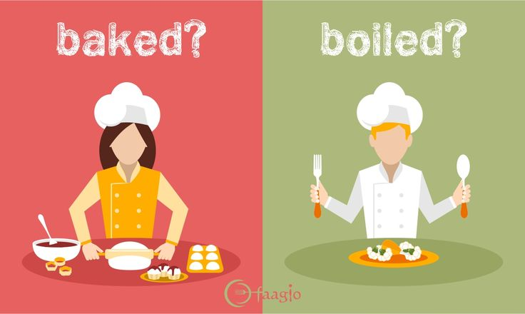 What type of Food would you Prefer?  #baked #boiled #bakedfood #boiledfood #food #foodie #foodlovers #Faago