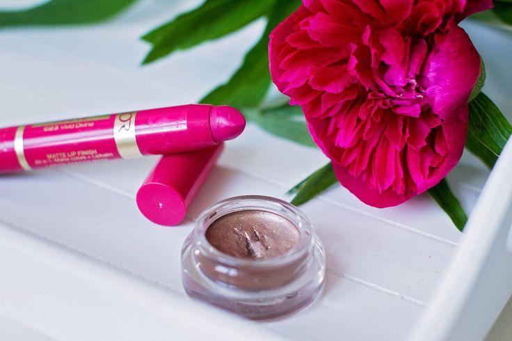 Madison Coco, Onlinemagazin, Blogger Netzwerk, Beauty, Inlovewith, Top6 Sommer Makeup Produkte, Sommer Makeup