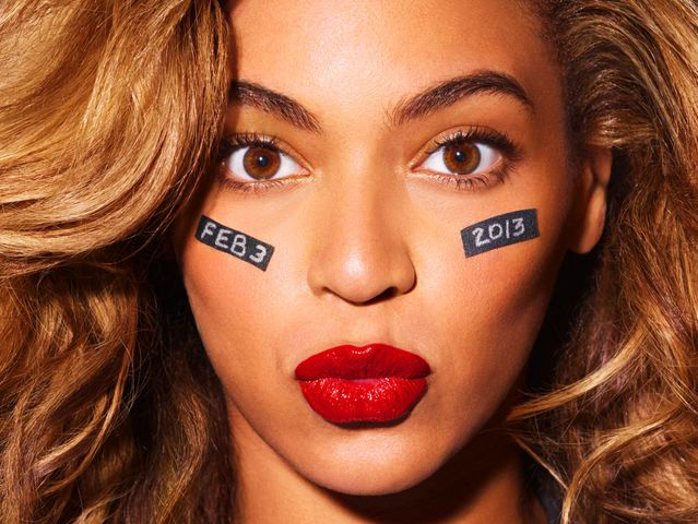 Where was Beyonce born?