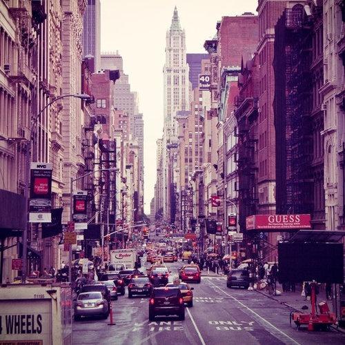 NYC. Manhattan. // Gallery No. Eight