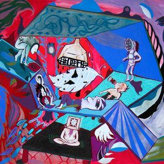Ida Kvetny: Surreal Universe | Gallery Elena Shchukina