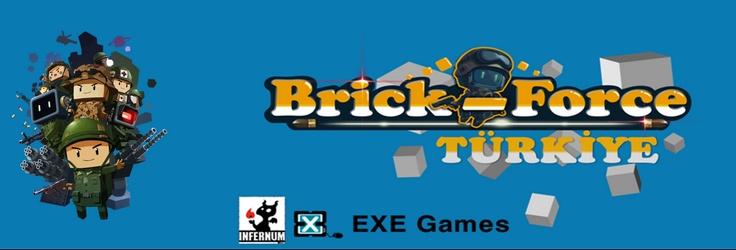 Brick Force Tr