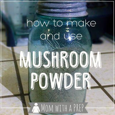 how to make soma mushroom drink