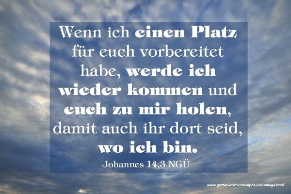 """Einer der vielen Namen, """"Alpha und Omega"""", das A und O Gottes. Weiter lesen: http://www.gottes-wort.com/alpha-und-omega.html"""