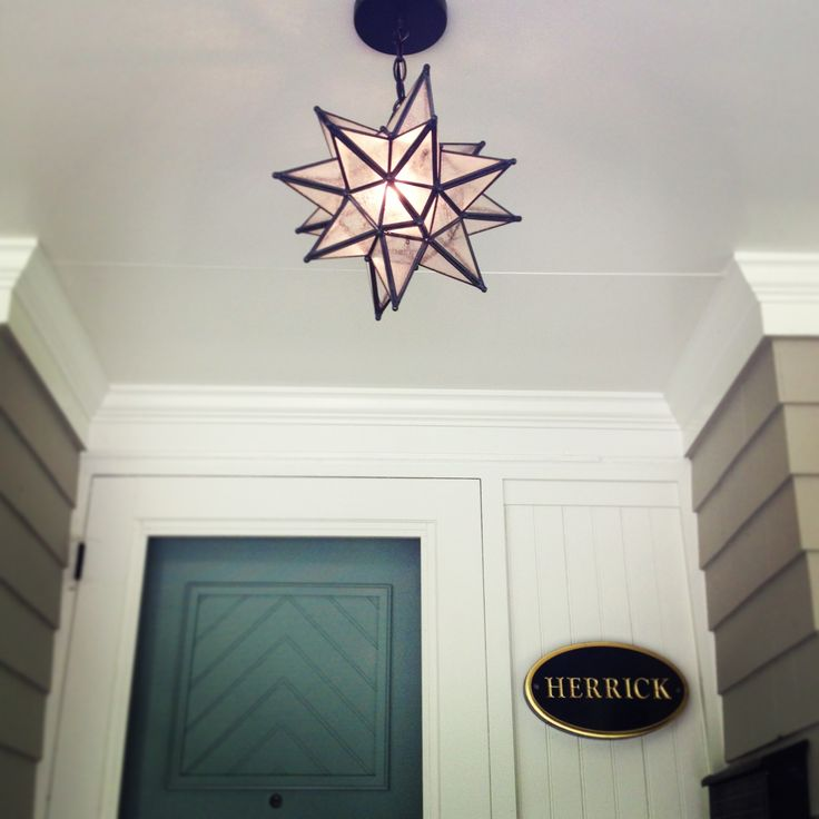 Foyer Lighting Pottery Barn : Best images about front door exterior ideas on pinterest