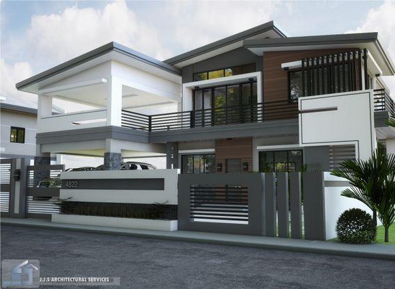 MINIMALIST+INSPIRATIONAL+RESIDENTIAL+HOUSE+DESIGN