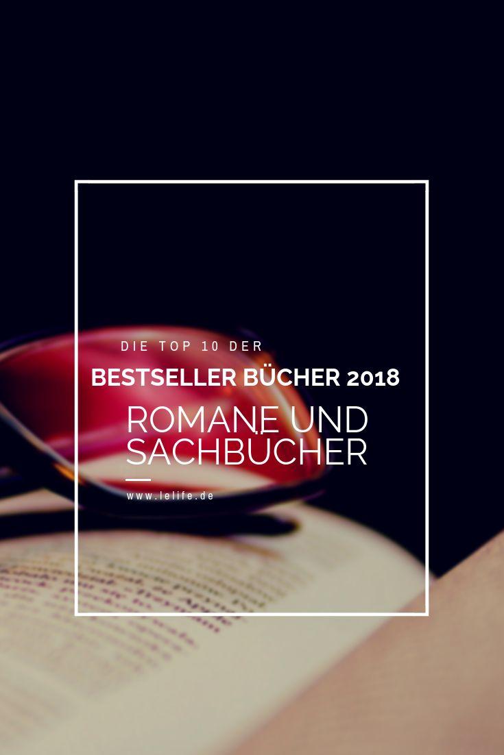 Bestseller Bücher 2018 - die meistverkauften Romane und ...