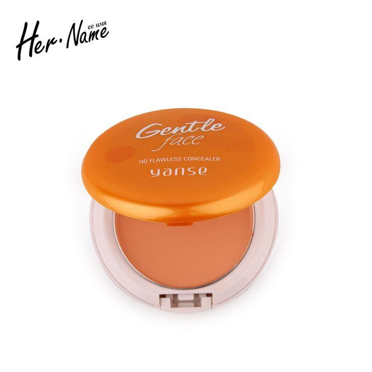 Ее Имя новый макияж корректор Fundations Осветляющий макияж длительный контур крем отбеливание Базы светлый цвет