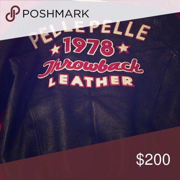 Pelle Red/black/white contact #3124780253 Linea Pelle Jackets & Coats Blazers