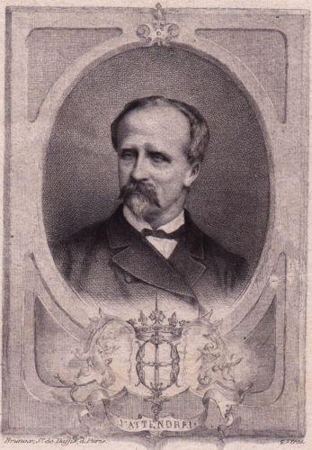 Henri-d-039-Orleans-Duc-d-039-Aumale-Zucco-Giardinello-Sicile-Pierre-Gustave-Staal