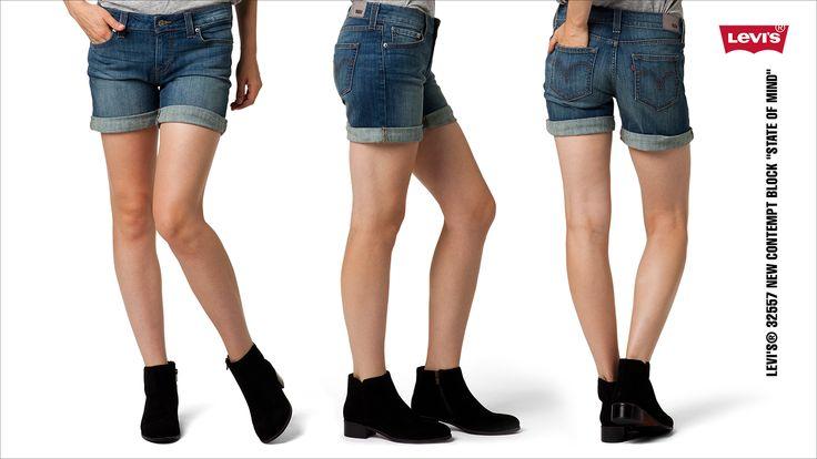 #jeansshop #levis #jeans  #denim #short
