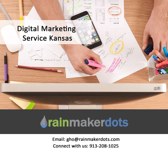 We are a full advanced #DigitalMarketing Services showcasing administrations office in #kansas.