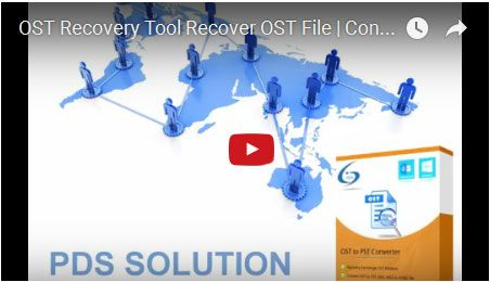 Get OST to PST software that is well qualified to fix OST file errors and convert OST to PST file with emails properties as:- to/bcc/cc/subject/date and from etc.  Read More:-http://www.osttopst.osttopst.info/