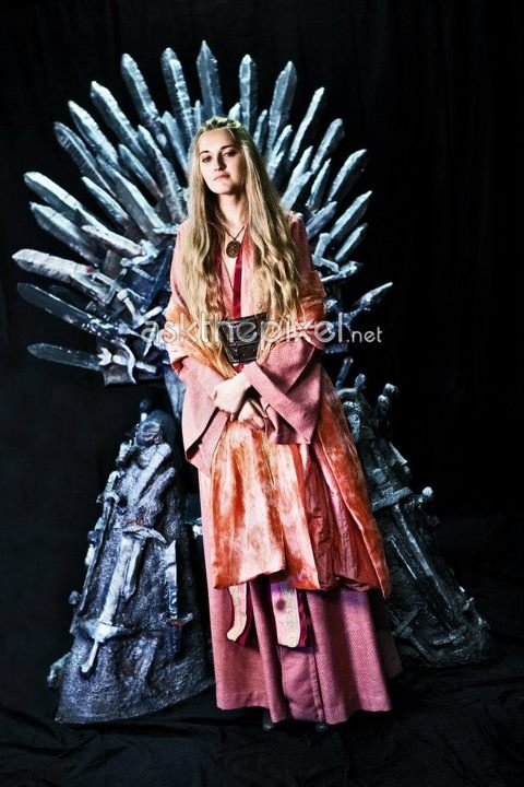 Cersei Lannister HBO c...