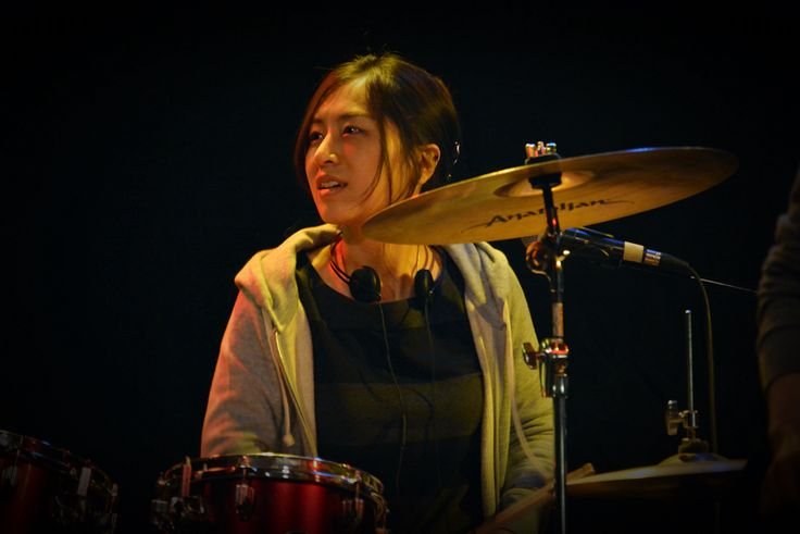 무이(Mui) / drums