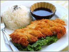 Resep Chicken Katsu Hoka Hoka Bento - http://www.masakan-kita.com/resep-masakan-jepang/resep-chicken-katsu-hoka-hoka-bento/?Resep+Masakan+Nusantara