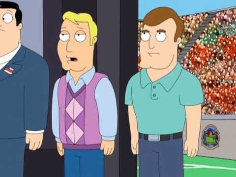 """Another not-so-subtle Seth MacFarlane hint about Kevin Spacey in a 2009 American Dad! episode """"Daddy Queerest"""" https://www.youtube.com/watch?v=nvcVnovqWWk&feature=youtu.be&t=9s 