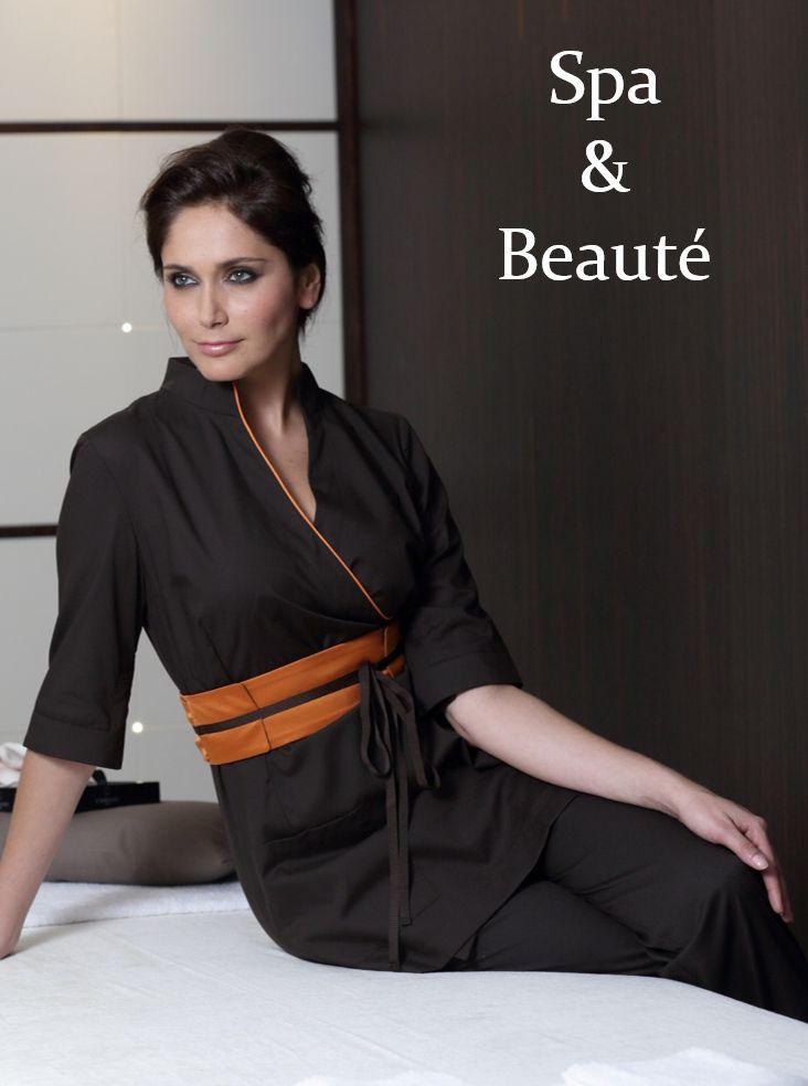 Cabiola, Blouse médicale, Blouse spa, blouse esthéticienne, Blouse travail, Blouse tunique, Vêtement professionnel, Vêtements médicaux