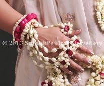 Fresh Foral Jewellery BY Surabhi