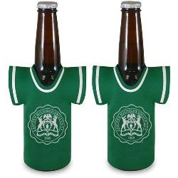 NCAA - Eastern Michigan Eagles Bottle Jersey Koozie 2-Pack