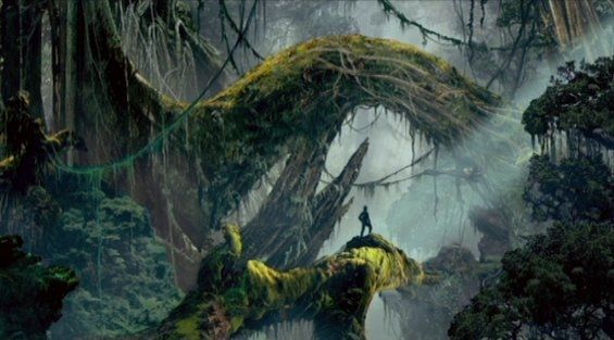Fall River Wallpaper Hunting For Anne On Skull Island King Kong King Kong