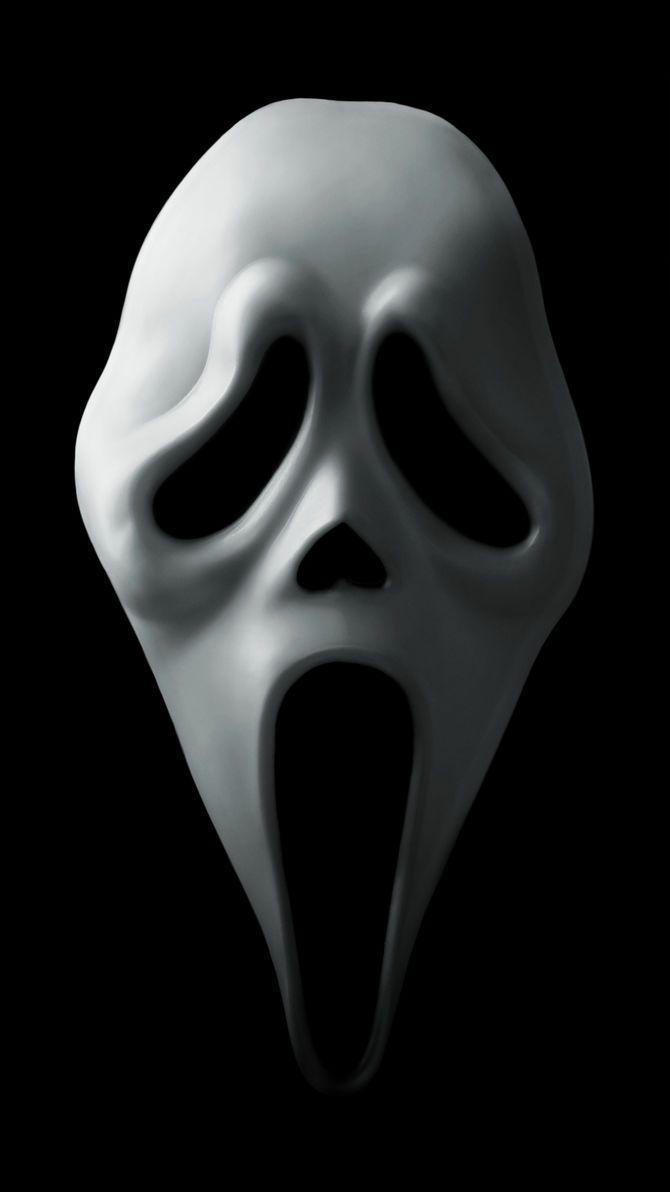 Scream 4 2011 Phone Wallpaper In 2019 Scream Movie