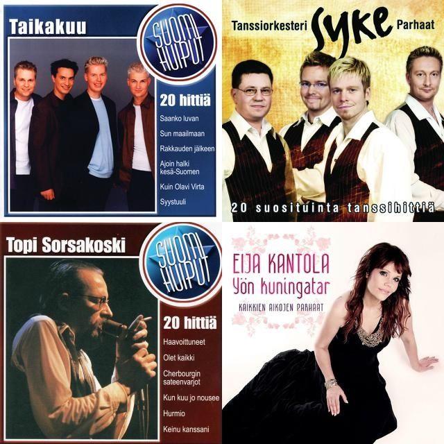 Iskelmällisiä hetkiä http://open.spotify.com/user/hempula83/playlist/0jHYMhY5HnFMvP0leCazwz #spotify #music #nowplaying #listenlive #finnish #popmusic #suomi #suomalaiset #iskelmä #taikakuu #eijakantola #mattijateppo #arjakoriseva #souvarit