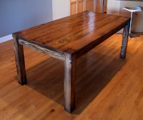Rustic Table And Furniture Collection   Rustic Elements Furniture