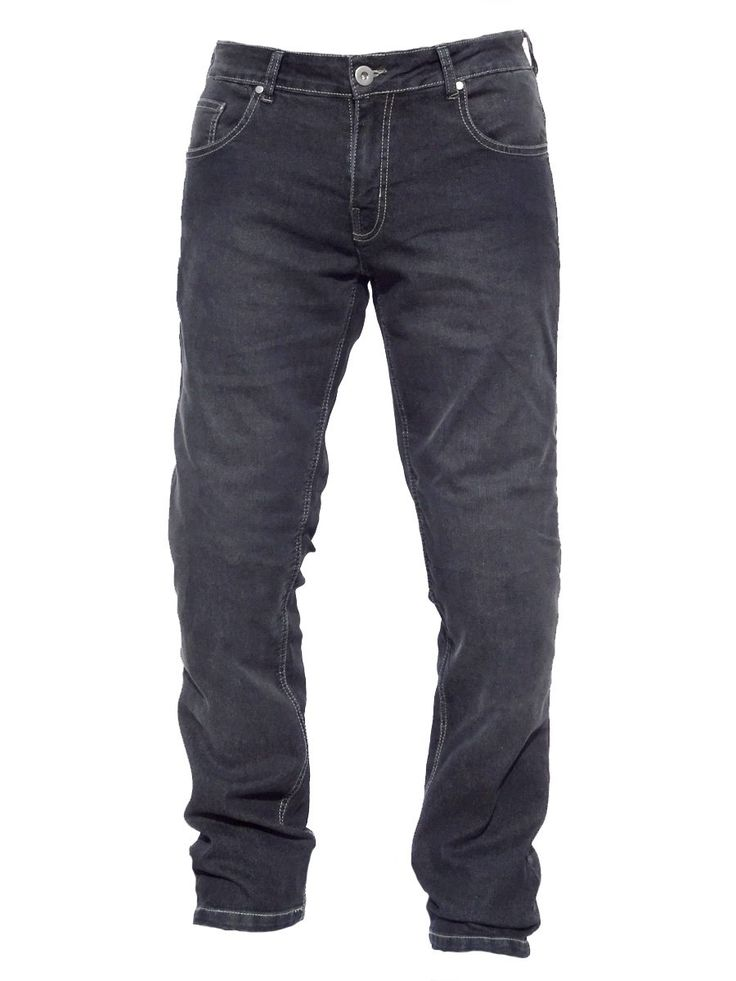 JTS Warrior Water Resistant Stretch Kevlar Jeans - FREE UK DELIVERY & EXCHANGES - JTS Biker Clothing