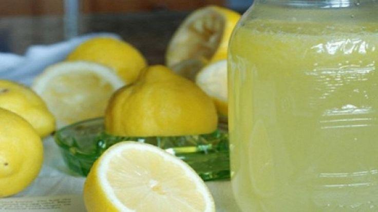Μια διατροφή που αποτελείται από λεμόνια θα σας βοηθήσει να χάσετε βάρος σε καθημερινή βάση και θα είστε σε θέση να αποκτήσετε το σώμα που πάντα επιθυμούσατε. Χρησιμοποιώντας τη συνταγή που περιγράφεται παρακάτω σε συνδυασμό με μια υγιεινή διατροφή θα μπορέσετε να χάσετε βάρος πολύ γρήγορα, σχεδόν 1 kg ημερησίως. Αυτό το ποτό θα καθαρίσει …