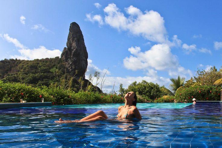 ブラジルの楽園♡フェルナンド・ジ・ノローニャ島!遊びたい!泊まりたい!10選