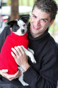 Rspca Knitting Patterns For Dogs : Dog coats, Knitting and Coats on Pinterest