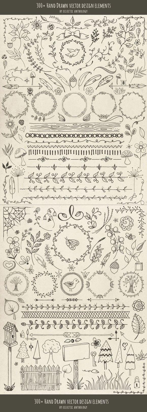 best art journal design elements images on pinterest doodles