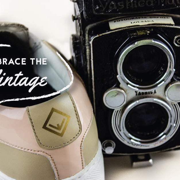 Embarace the Vintage style with Washed Rocks!