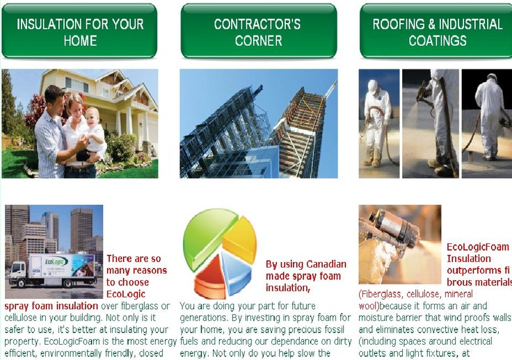 Spray foam insulation, spray foam roofing, spray foam insulation contractors, commercial spray foam insulation ,Industrial Coatings for your home, ecoLogic spray Foam Insulation, spray foam insulation kits, Polyurethane Industrial Coatings, SPF Roofing
