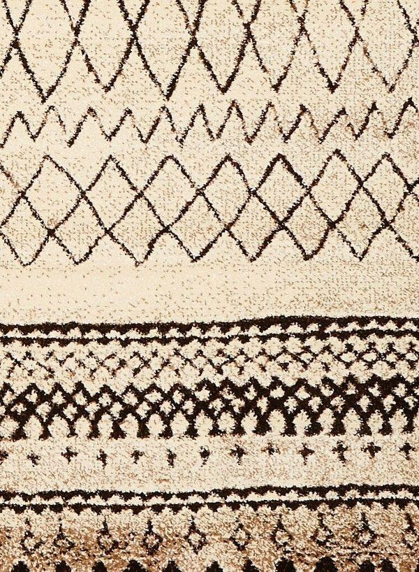 Un tapis berbère pas cher à moins de 30€ chez Amazon