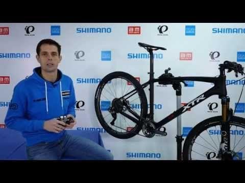 Conociendo a fondo el grupo Shimano XTR Di2 (M9050) – Synchro shift (vídeo) | Bicicletas de segunda mano y bicicletas nuevas en oferta