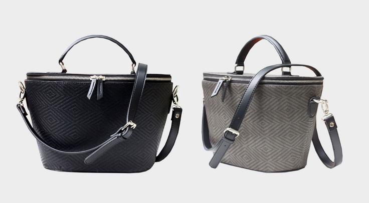 Minka bucket bag #handbag #taswanita #bags #fauxleather #kulit #messengerbag #anyam #trendy #bucket #stylish #simple