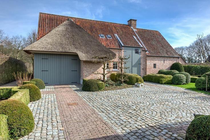 Schitterende villa met mogelijkheid voor paarden aan huis - Oostmalle | Immoweb ref:6903109