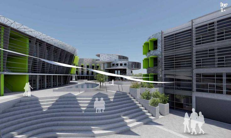 university architecture design - Google Search