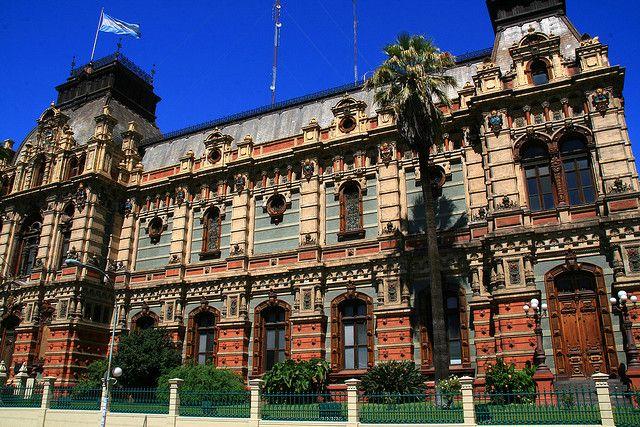 Os 10 edifícios mais Bonitos de Buenos Aires
