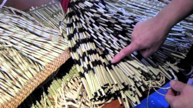 Maori Textiles:  The Piu Piu Project