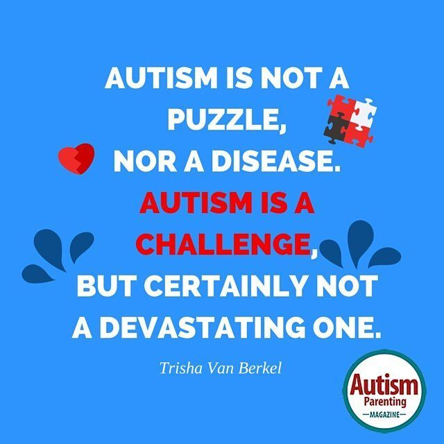 "Double tap if you liked this post  Get a FREE issue of Autism Parenting Magazine Just follow us on Instagram: @AutismParentingMagazine Turn on ""Post Notifications"" so you don't miss out on the contents we're sharing. Link on our profile"