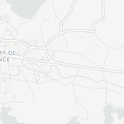 Mapa turístico de Saint-Rémy-de-Provence : Plano de Saint-Rémy-de-Provence
