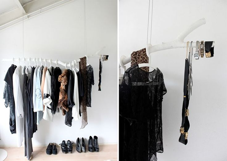 Großartig The 25+ best Selbermachen garderobe ideas on Pinterest | Flur  YJ32