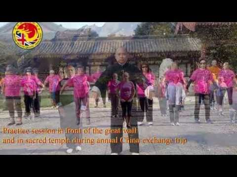 Ma Wang ui Health Qigong is a very popular qigong exercise for health . the form demonstrated by Master Tary, Vice President of the British Health Qigong ...