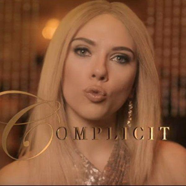 Scarlett Johansson imita a Ivanka Trump en 'Saturday Night Live' - Fotogramas