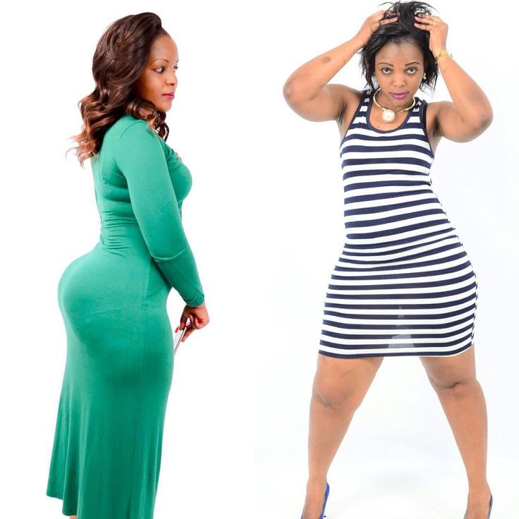 Kenya Girls Are Blessed Meet Joycemmbarak As She -3525