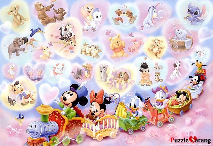 91 Best Baby Disney 186 O 186 Images On Pinterest Baby Disney